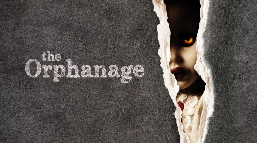 Kryptology Escape Rooms Pigeon Forge - The Orphanage